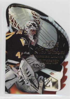 1996-97 Flair - Hot Gloves #6 - Patrick Lalime