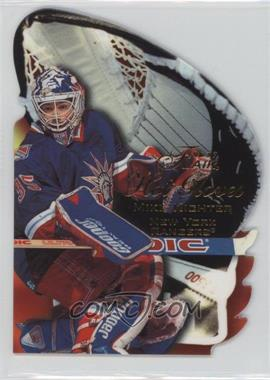 1996-97 Flair - Hot Gloves #9 - Mike Richter
