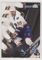 Wayne Gretzky #/5,000