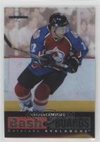 Claude Lemieux [Noted] #/3,500