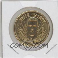 1996-97 Pinnacle Mint - Coins - Gold Plated #19 - Keith Tkachuk