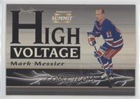 Mark Messier #/600