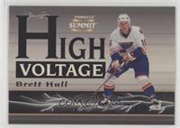 Brett Hull #/600