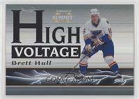 Brett Hull #/1,500