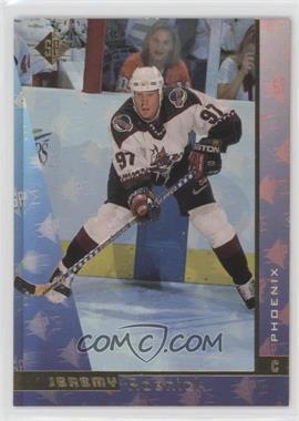 1996-97 SP - [Base] #119 - Jeremy Roenick