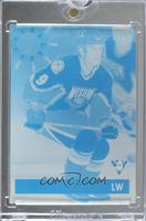 Paul Kariya [Uncirculated] #/1