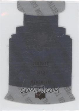 1996-97 Upper Deck - Lord Stanley's Heroes - Finals #LS4 - Jaromir Jagr /100