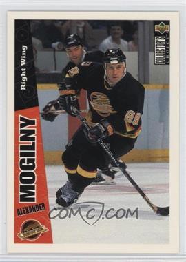 1996-97 Upper Deck Collector's Choice - [Base] #267 - Alexander Mogilny