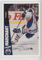 Todd Marchant