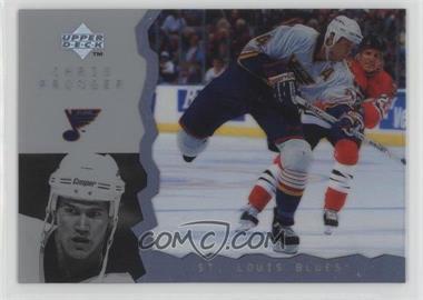 1996-97 Upper Deck Ice - [Base] #63 - Chris Pronger