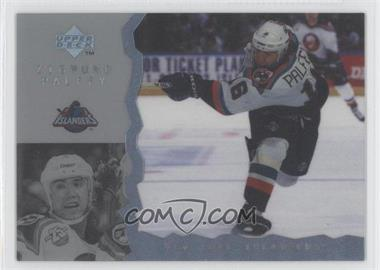 1996-97 Upper Deck Ice - [Base] #94 - Ziggy Palffy