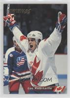 Luc Robitaille [EXtoNM]