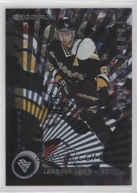 1997-98 Donruss - [Base] - Silver Press Proof #188 - Jaromir Jagr /2000
