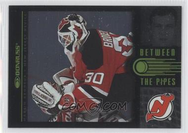 1997-98 Donruss - Between the Pipes #2 - Martin Brodeur /3500