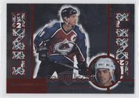 Joe Sakic /4000