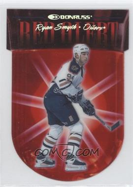 1997-98 Donruss - Red Alert #2 - Ryan Smyth /5000