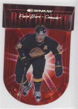 1997-98 Donruss - Red Alert #6 - Pavel Bure /5000
