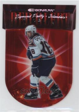 1997-98 Donruss - Red Alert #8 - Ziggy Palffy /5000