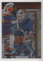 Mike Richter #/150