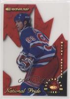 Wayne Gretzky #/1,997