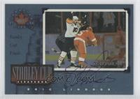 Eric Lindros #/750