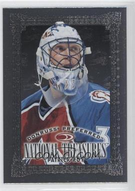 1997-98 Donruss Preferred - [Base] #168 - Patrick Roy