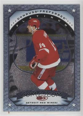 1997-98 Donruss Preferred - [Base] #3 - Brendan Shanahan