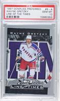 Wayne Gretzky /2500 [PSA10]
