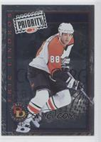 Eric Lindros #/3,000