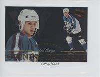 Paul Kariya [Good to VG‑EX] #/1,000