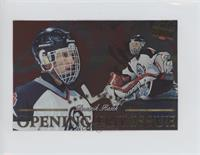 Dominik Hasek [EX to NM] #/1,000