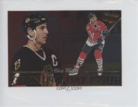 Chris Chelios [EX to NM] #/1,000