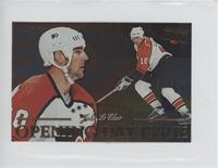John LeClair [Good to VG‑EX] #/1,000