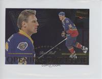Brett Hull [EX to NM] #/1,000