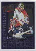 John Vanbiesbrouck #/1,500