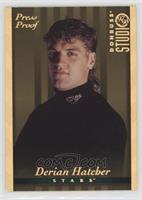Derian Hatcher #/250
