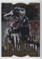 Gamers - Patrick Roy