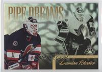 Damian Rhodes #/2,500