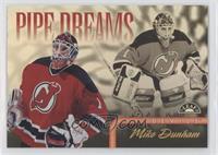 Mike Dunham #/2,500