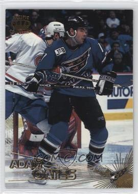 1997-98 Pacific Crown Collection - [Base] #37 - Adam Oates