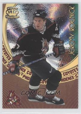 1997-98 Pacific Crown Collection - Card-Supials #16 - Jeremy Roenick