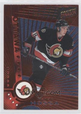 1997-98 Pacific Dynagon - [Base] - Copper #Rookie - Marian Hossa