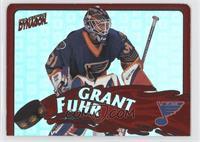Grant Fuhr