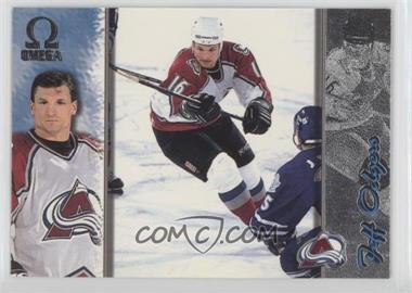 1997-98 Pacific Omega - [Base] #62 - Jeff Odgers