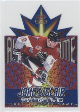 1997-98 Pacific Revolution - 1998 All-Star Game #15 - John LeClair