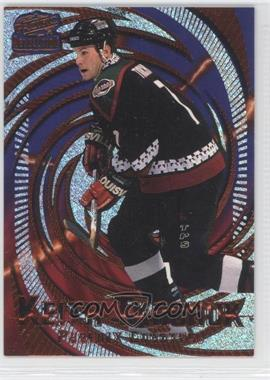 1997-98 Pacific Revolution - [Base] - Copper #109 - Keith Tkachuk
