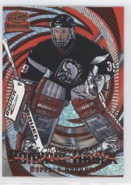 1997-98 Pacific Revolution - [Base] - Copper #14 - Dominik Hasek
