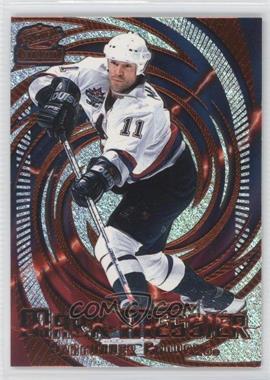 1997-98 Pacific Revolution - [Base] - Copper #142 - Mark Messier
