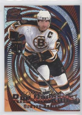 1997-98 Pacific Revolution - [Base] - Copper #7 - Ray Bourque