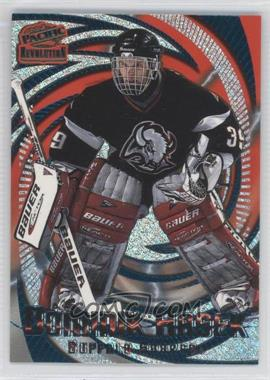 1997-98 Pacific Revolution - [Base] - Emerald #14 - Dominik Hasek